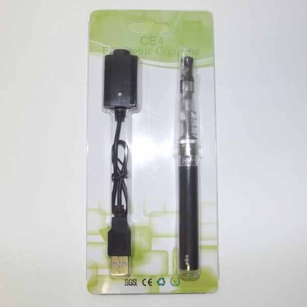 Lincotech eGo K 1100 mAh černá 1 ks v blistru