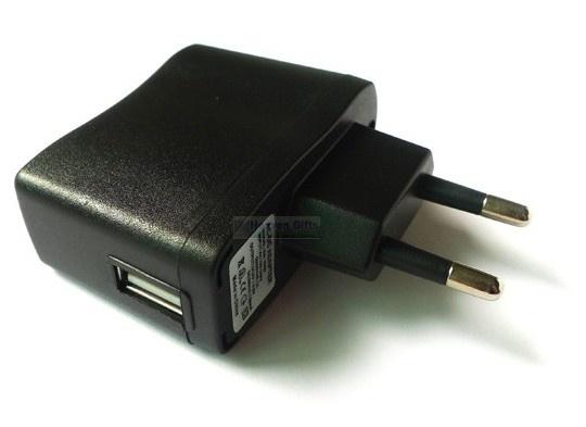 Lincotech AC EURO Adapter 220v / USB