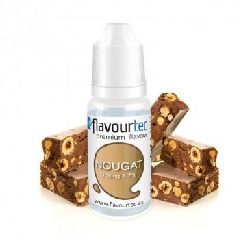 Příchuť Flavourtec: Nugát (Nougat) 10ml