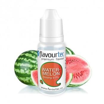 Příchuť Flavourtec: Meloun vodní (Watermelon) 10ml
