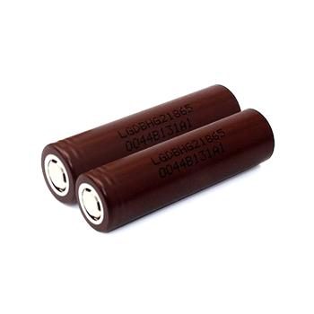 Baterie LG HG2 18650 / 20-35A 3000mAh