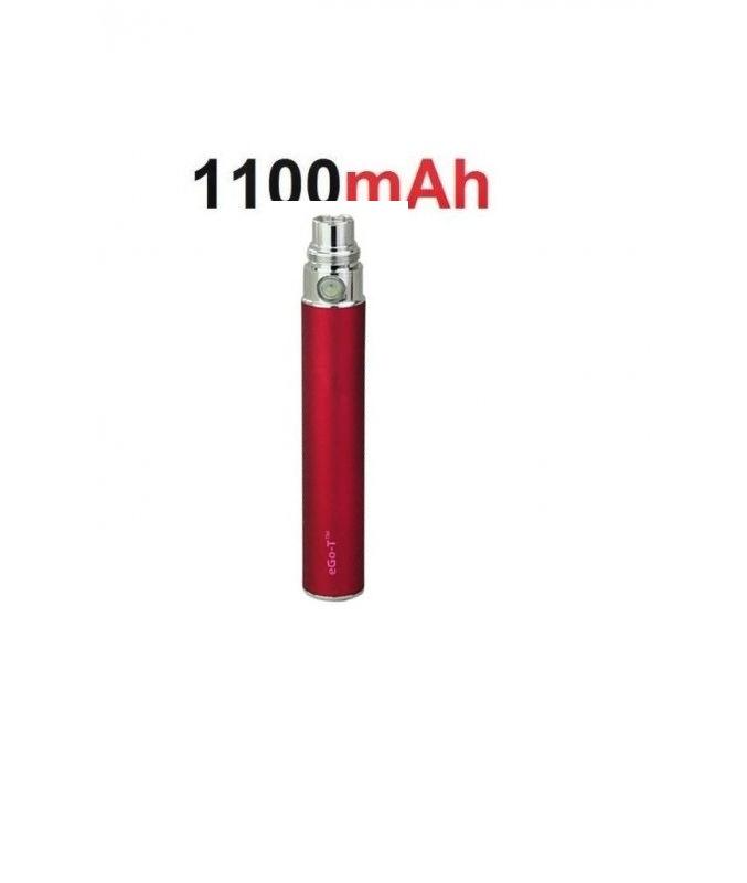 Lincotech eGo 1100 mAh červená