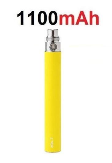 Lincotech eGo 1100 mAh žlutá