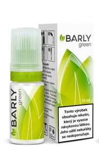 Liquid Barly Green 10ml - 5 mg