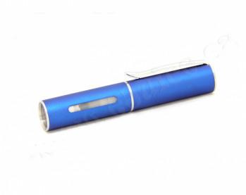 Green Sound eGo W cartomizér modrý 2ml