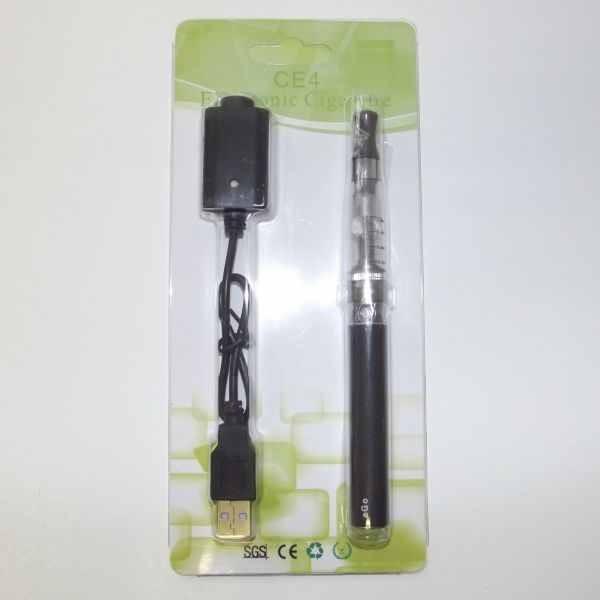 Lincotech eGo K 650 mAh černá 1 ks v blistru