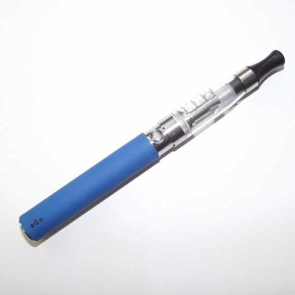 Lincotech eGo K 900 mAh modrá 1 ks v blistru