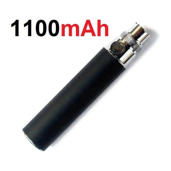 Lincotech eGo 1100 mAh černá