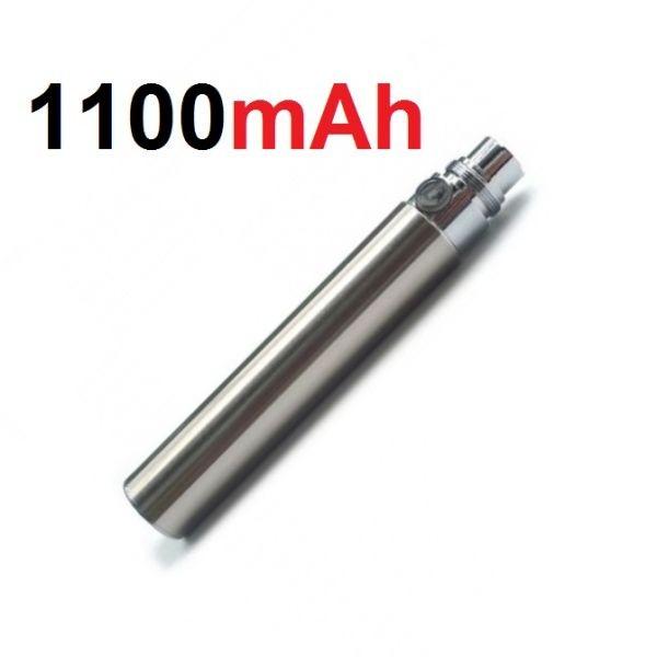 Lincotech eGo 1100 mAh ocelová