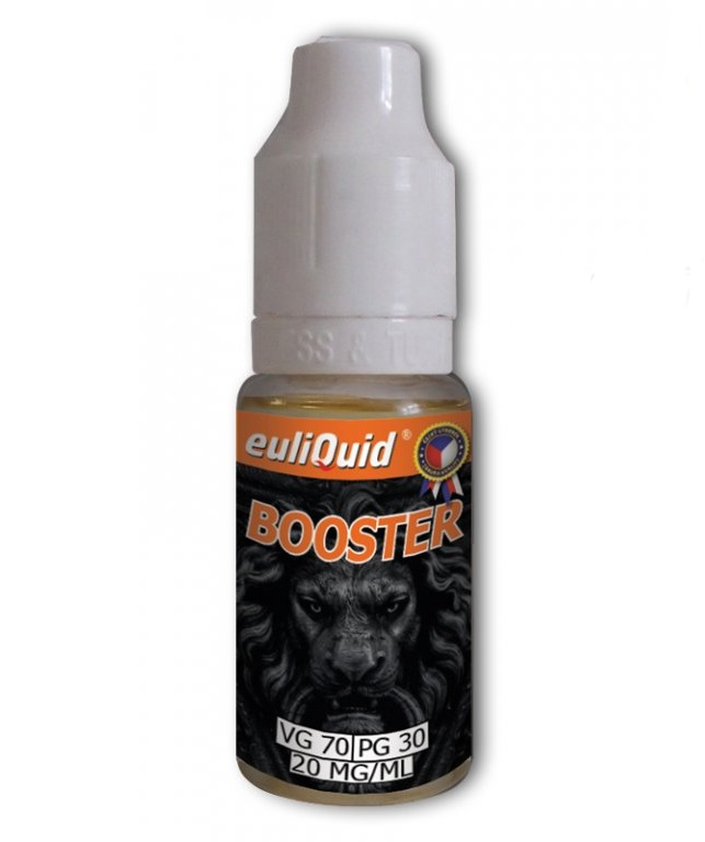 Euliquid Booster Cloud VG70/PG30 20mg 10ml 1ks