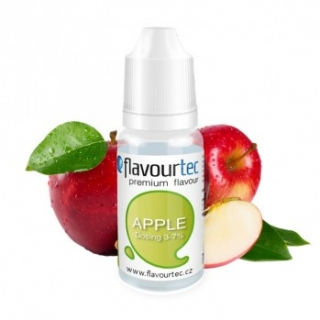 Příchuť Flavourtec: Jablko (Apple) 10ml