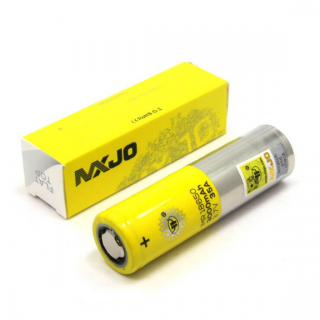 Baterie MXJO IMR 18650 - 35A 3000mAh