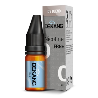 Liquid Dekang DAF 10ml - 0mg