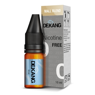 Liquid Dekang PLM 10ml - 0mg