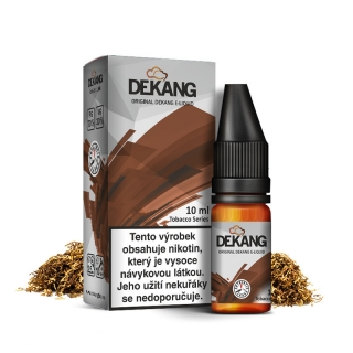 Liquid Dekang PLM 10ml - 18mg