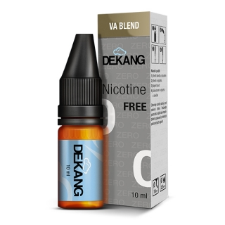 Liquid Dekang Virginia 10ml - 0mg (virginia tabák)