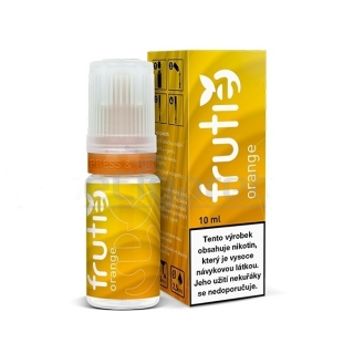 Liquid Frutie Pomeranč (Orange) 10ml - 8 mg