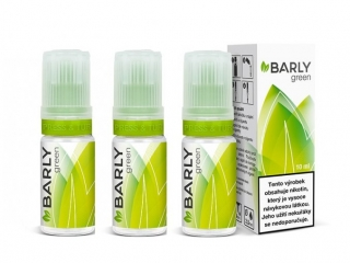 Liquid Barly Green 30ml - 15 mg
