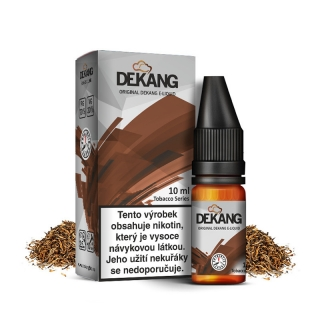 Liquid Dekang Gold & Silver 10ml - 12mg
