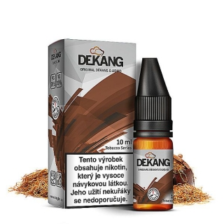 Liquid Dekang DK-Blend 10ml - 6mg