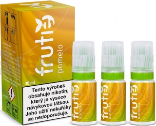 Liquid Frutie Pomelo 30ml - 8 mg