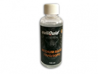 Euliquid Báze VG70/PG30 0mg 100ml 1ks